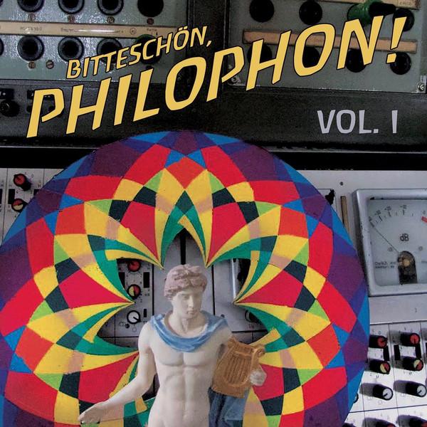 Bitteschön, Philophon