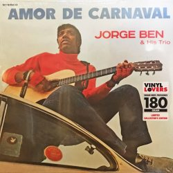Jorge Ben & His Trio Amor De Carnaval