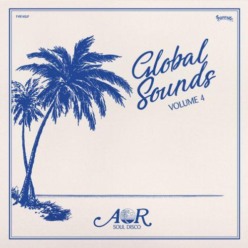 Various – AOR Global Sounds 1977-1986 (Volume 4)