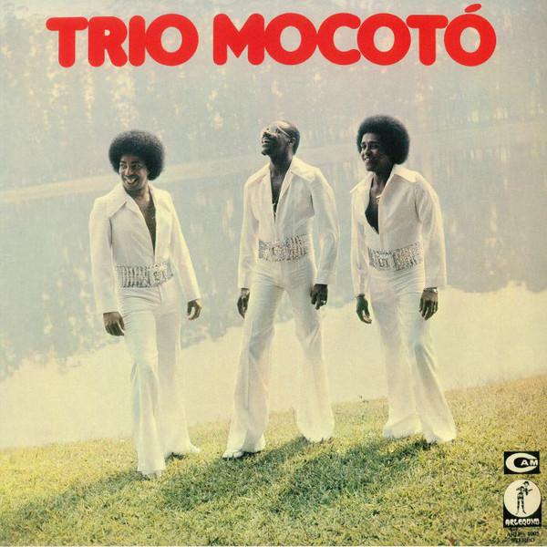 Trio Mocotó - Trio Mocotó