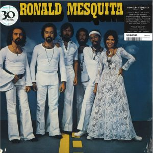 Ronald Mesquita – Ronald Mesquita