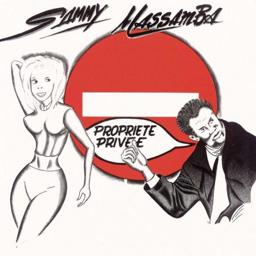 Sammy Massamba – Propriété Privée