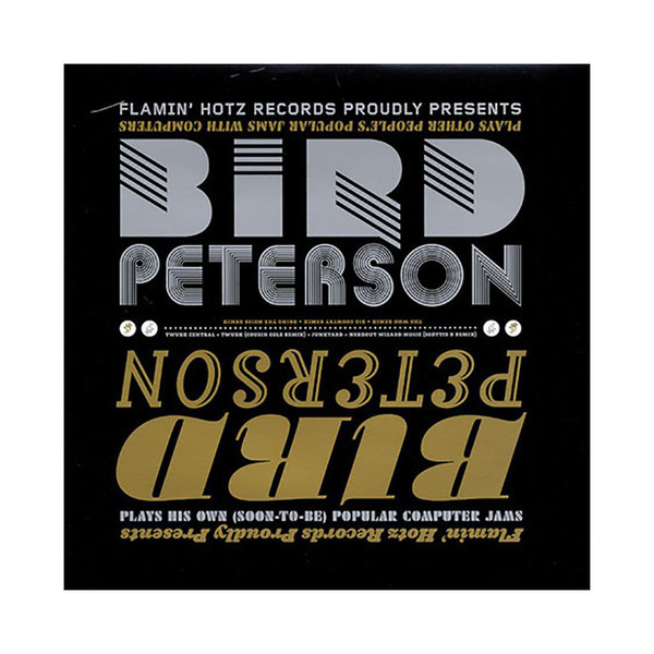 Bird Peterson - Plays EP