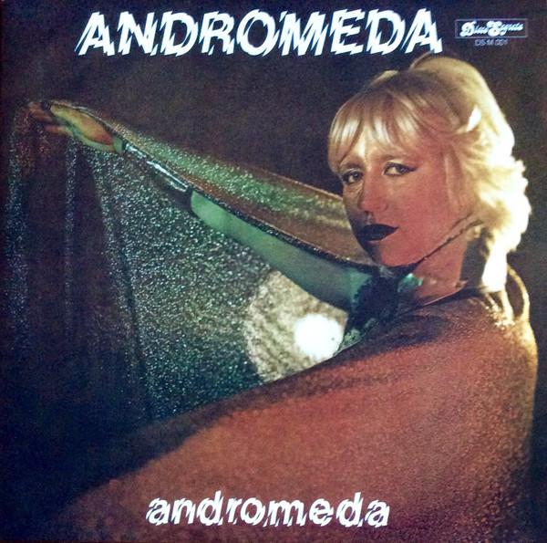 "Andromeda - Andromeda (12"", Ltd, RE, RM, RP)"