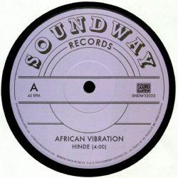 African Vibration - Hinde (12