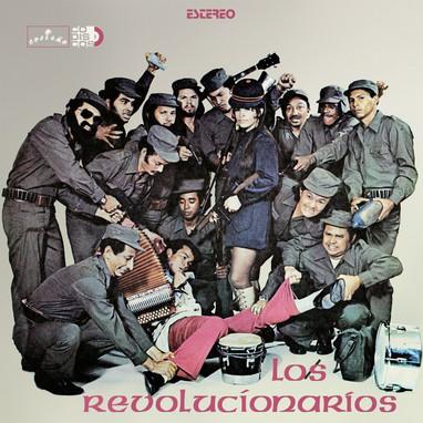 Los Revolucionarios – Los Revolucionarios