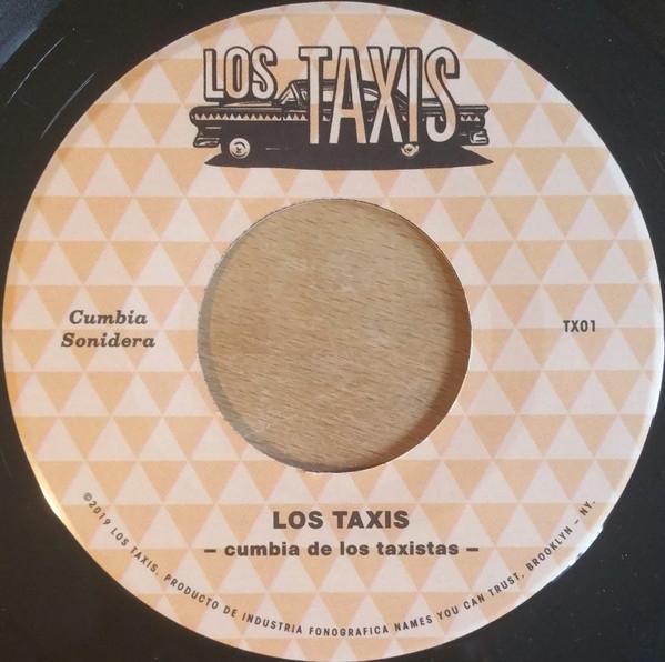 Los Taxis – Cumbia De Los Taxistas