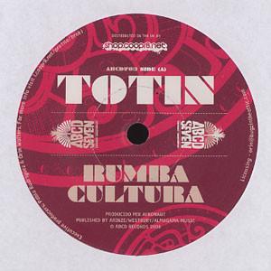 Totin / Mano Ariba & Broki – Rumba Cultura / De Japon Con Amor