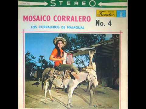 Mosaico Corralero No. 4