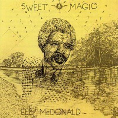 Lee McDonald – Sweet Magic