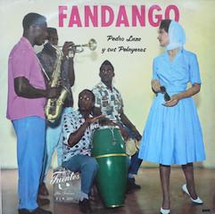 Pedro Laza Y Sus Pelayeros - Fandango