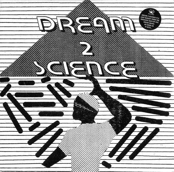 Dream 2 Science - Dream 2 Science (LP, RE)