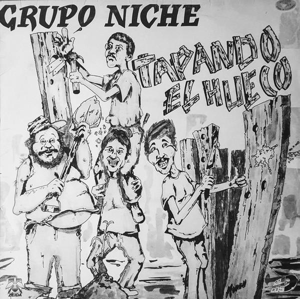 Grupo Niche - Tapando El Hueco
