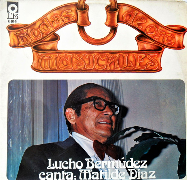 Lucho Bermudez Canta