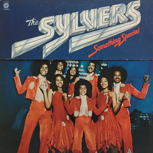 The Sylvers - Something Special