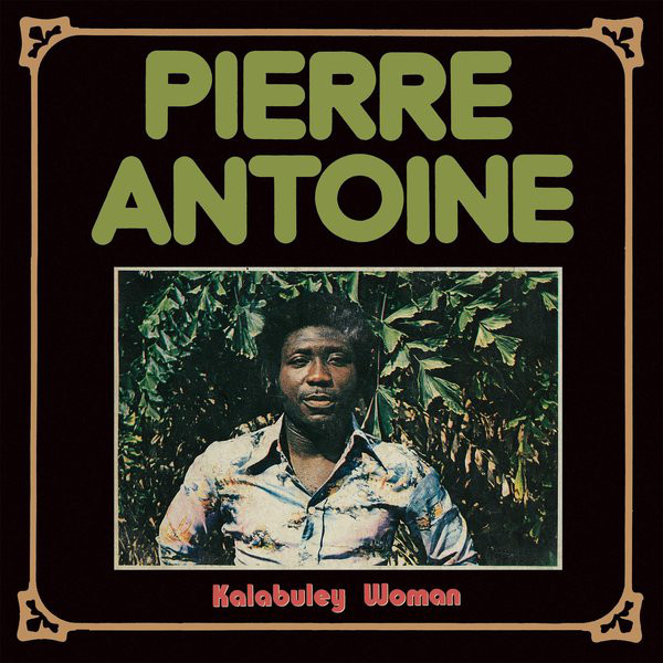 Pierre Antoine - Kalabuley Woman