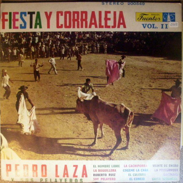 Fiesta Y Corraleja Vol. 2