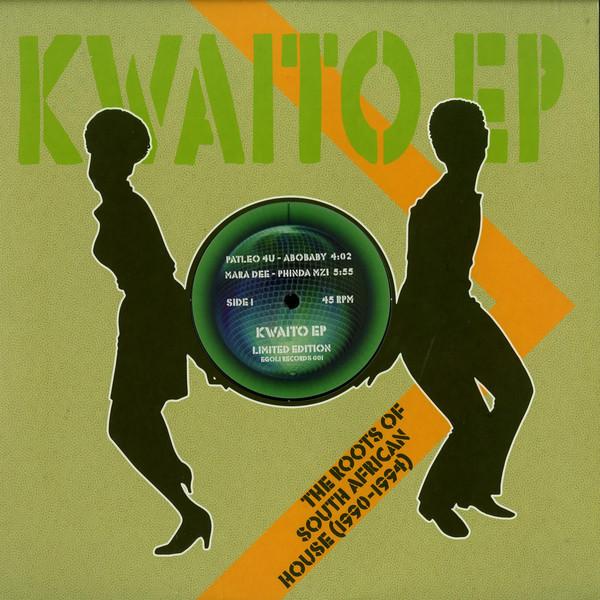 Kwaito EP