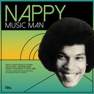 Various - Nappy Music Man