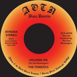 The Tonistics - Holding On (7