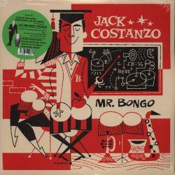 Jack Costanzo – Mr. Bongo