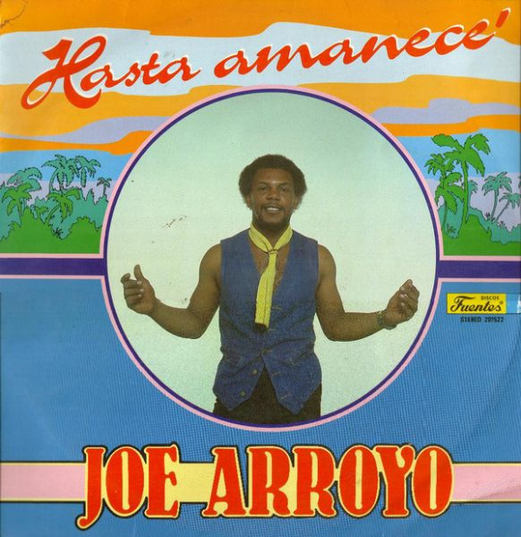Joe Arroyo Y La Verdad - Hasta Amanece'