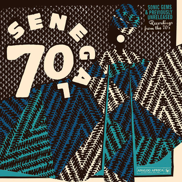 Various - Senegal 70 (2xLP, Comp)