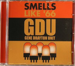 Gene Drayton Unit - Smells Like '66
