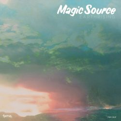 Magic Source ‎– Earthrising