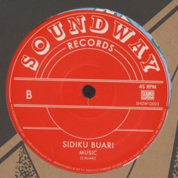 Sidiku Buari - Anokwar (Truth) (12