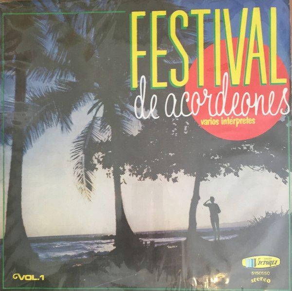Festival de Acordeones