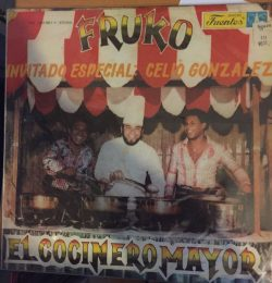 Fruko – El Cocinero Mayor
