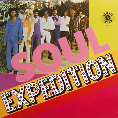 Soul Expedition
