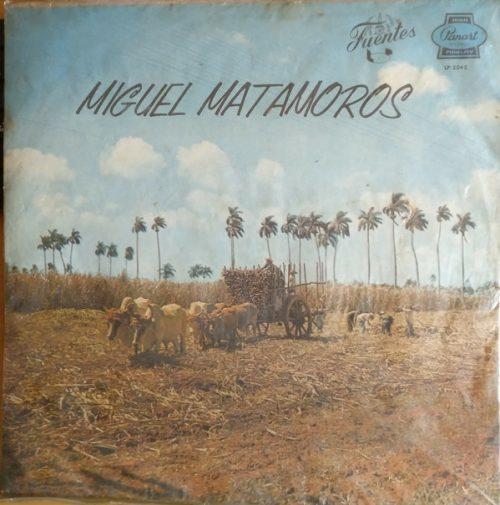 """Miguel Matamoros, Cuarteto Maisi, """"La Mariposa"""" - La Musica de Miguel Matamoros"""