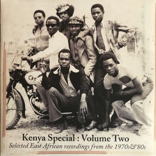Various - Kenya Special