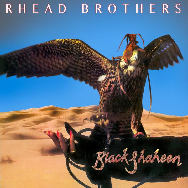 Rhead Brothers - Black Shaheen
