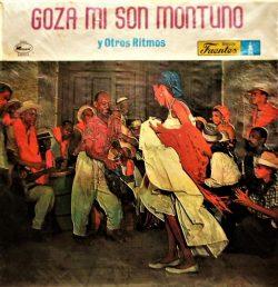Various - Goza Mi Son Montuno (LP, Album)