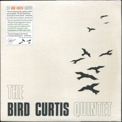 Bird Curtis Quintet