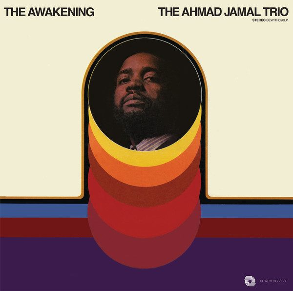 The Ahmad Jamal Trio - The Awakening (LP, Album, Ltd, RE, RM, 180)