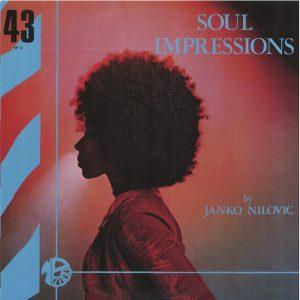 Janko Nilovic – Soul Impressions