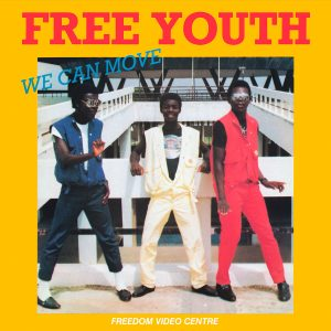 Free Youth – We Can Move
