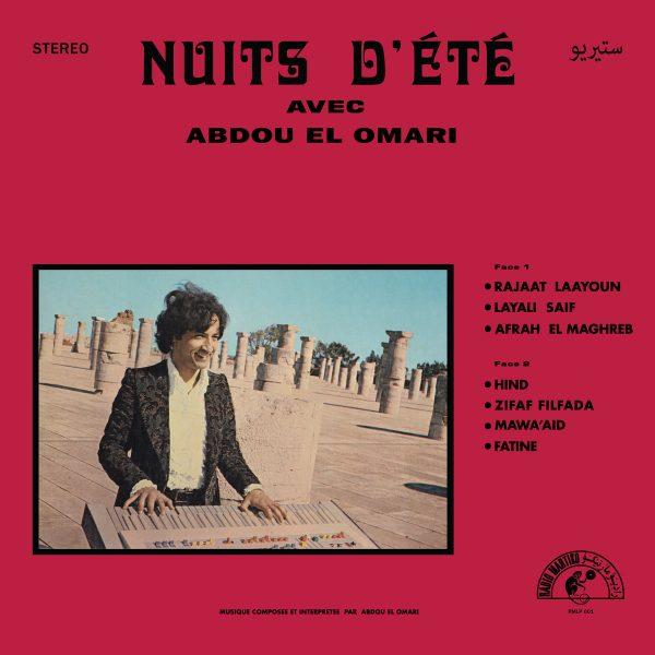 Nuits D'Été Avec Abdou El Omari