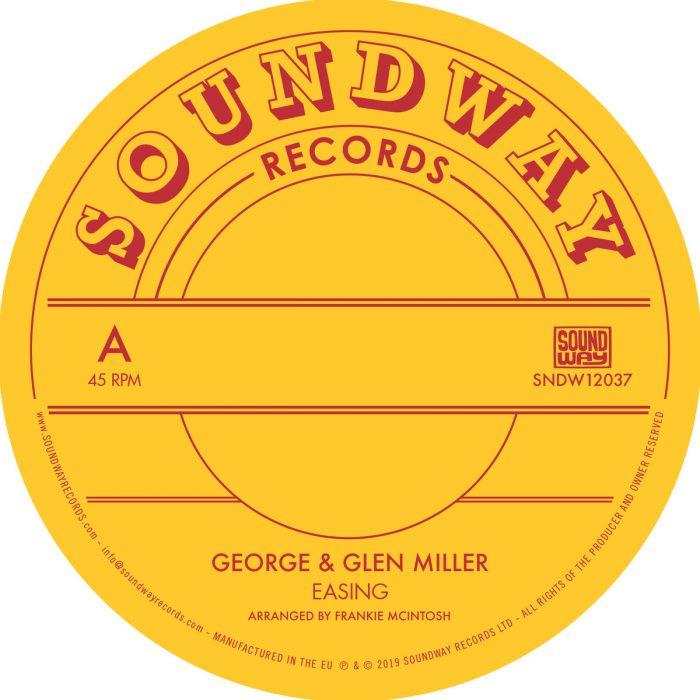 George & Glen Miller – Easing