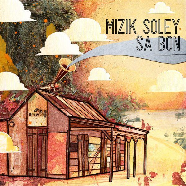 Various - Mizik Soley Sa Bon