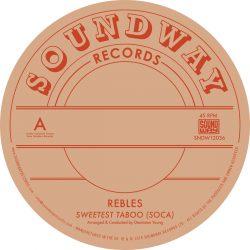 Rebles – Sweetest Taboo (Soca)