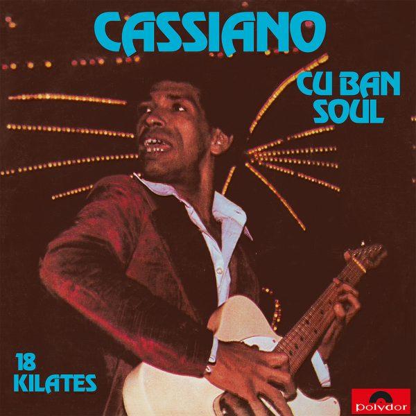 Cuban Soul 18 Kilates By Cassiano