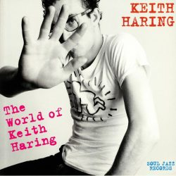 The World Of Keith Haring (Influences + Connections)