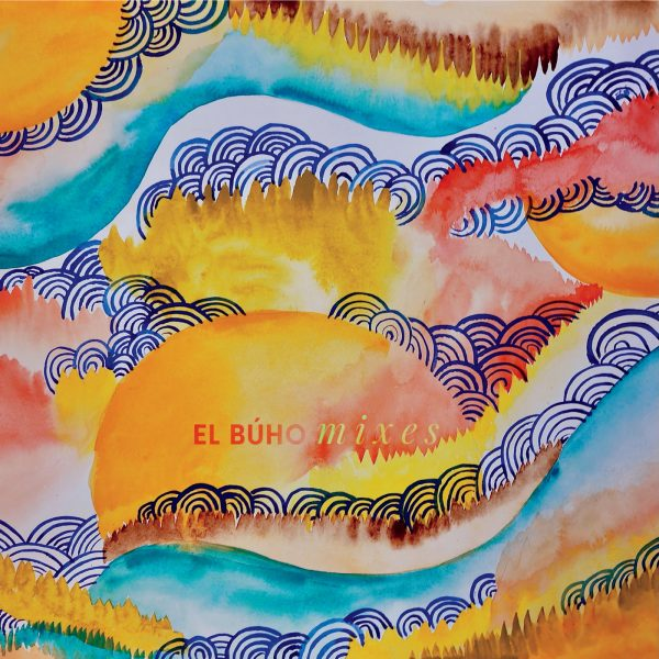 Cumbia Sobre el Mar Inmortales (El Bho Remixes) - El Bho Quantic Flowering Inferno Nickodemus