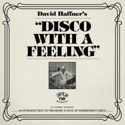 Disco with a Feeling - Various Artists