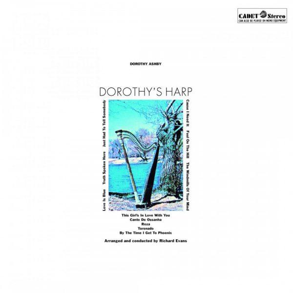 Dorothy Ashby – Dorothy's Harp